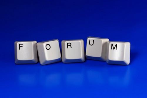 Как раскрутить форум